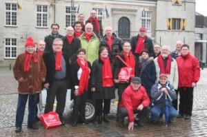 PvdA Hulst campagneteam